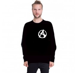Punk'd Image - Punk Anarchy Sweatshirt