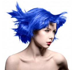 Manic Panic - High Voltage Classic Hair Colour (Bad Boy Blue)