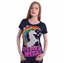 Cupcake Cult - Death Metal T-Shirt