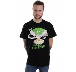 Green Day - Welcome To Paradise T-Shirt
