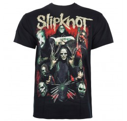 Slipknot - Come Play Dying T-Shirt (Guys)