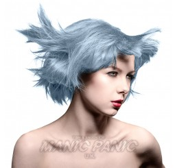 Manic Panic High Voltage Classic Hair Colour Blue Steel SIlver