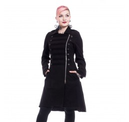Poizen Industries - Dark Romance Coat