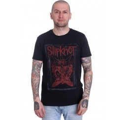 Slipknot - Dead Effect T-Shirt (Guys)