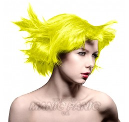 Manic Panic High Voltage Classic Hair Colour Electric Banana