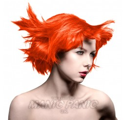 Manic Panic High Voltage Classic Hair Colour Electric Tiger Lily