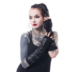 Poizen Industries - Lethal Armwarmers