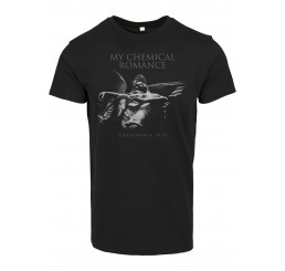 My Chemical Romance Angel Shrine T Shirt