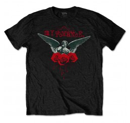 My Chemical Romance Angel Of Water T Shirt