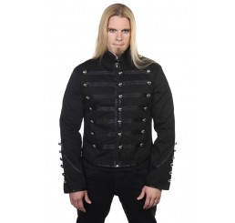 MYCR - Black Parade Jacket (Black)