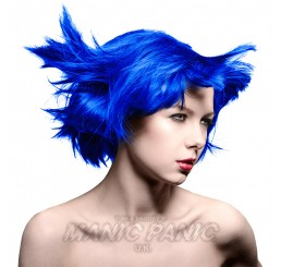 Manic Panic High Voltage Classic Hair Colour Shocking Blue