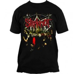 Slipknot - Waves T-shirt (Guys)