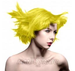 Manic Panic High Voltage Classic Hair Colour Sunshine