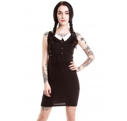 Heartless Clothing - Wednesday Dress